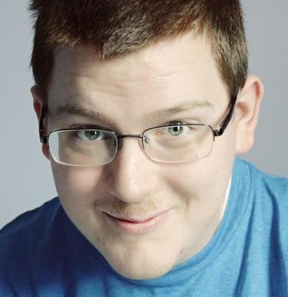 Douglas Alexander Hollingsworth's Official Headshot from 2013