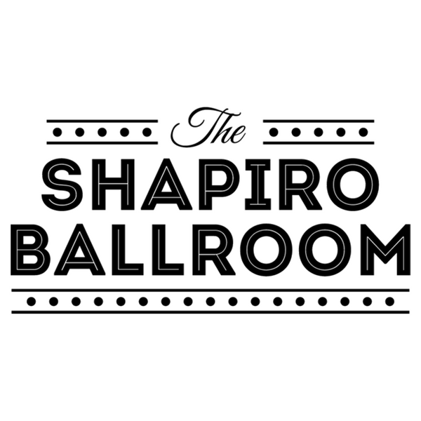 The Shapiro Ballroom Official Logo Douglas Hollingsworth Consulting