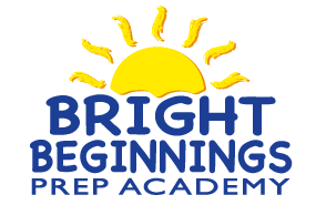 Official Logo for Bright Beginnings Prep Academy