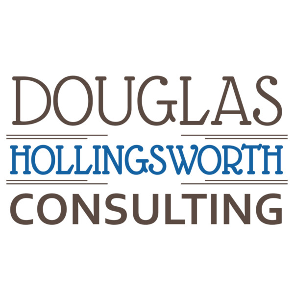 Douglas Hollingsworth Consulting Logo