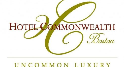 Official Logo of Hotel Commonwealth from Douglas Hollingsworth Consulting