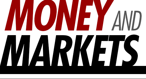 Official Logo for Money and Markets from Douglas Hollingsworth Consulting