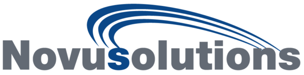 Official Logo for NovuSolutions from Douglas Hollingsworth Consulting
