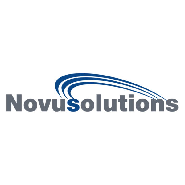 NovuSolution Official Logo Douglas Hollingsworth Consulting