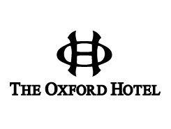 Official Logo for The Oxford Hotel from Douglas Hollingsworth Consulting