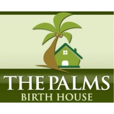 Official Logo of Palms Birth House