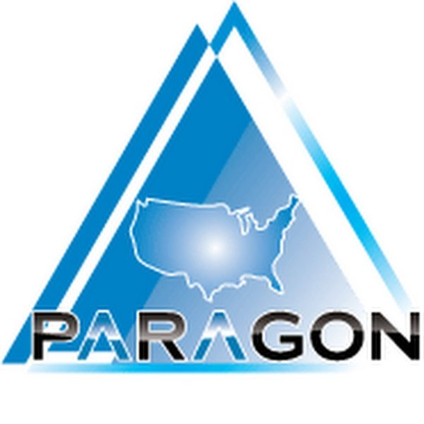 Official Logo for Paragon Auto LLC