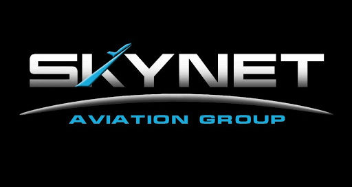 Official Logo of Skynet Aviation Group