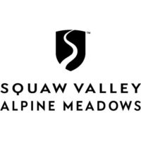 Official Logo for Squaw Valley Alpine Meadows from Douglas Hollingsworth Consulting