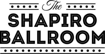Official Logo for The Shapiro Ballroom from Douglas Hollingsworth Consulting