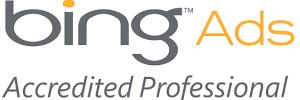 Bing Ads Badge Douglas Hollingsworth Consulting